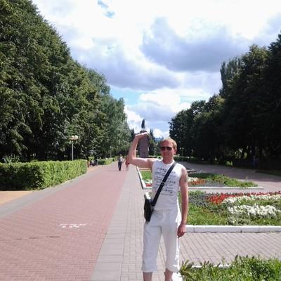 Игорь Иаркин