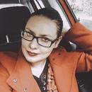 Анна Назарова фотография #45