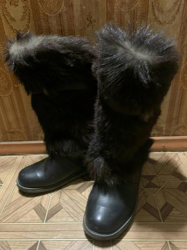 Купить мужские натуральные УНТЫ.   Объявления Орска и Новотроицка №16888