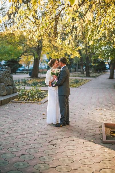 Свадебная фотосессия в Феодосии. 09.19