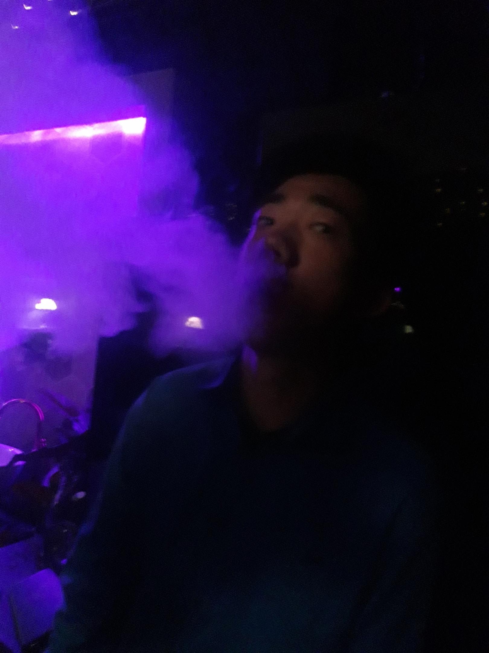 Томас, 19, Seoul