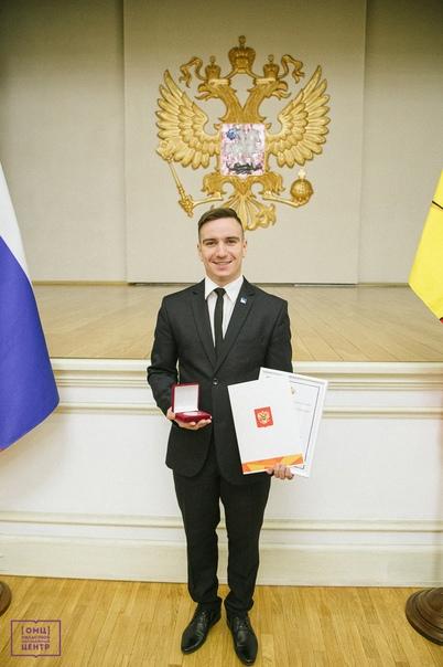 Кирилл Лопырев, Воронеж, Россия