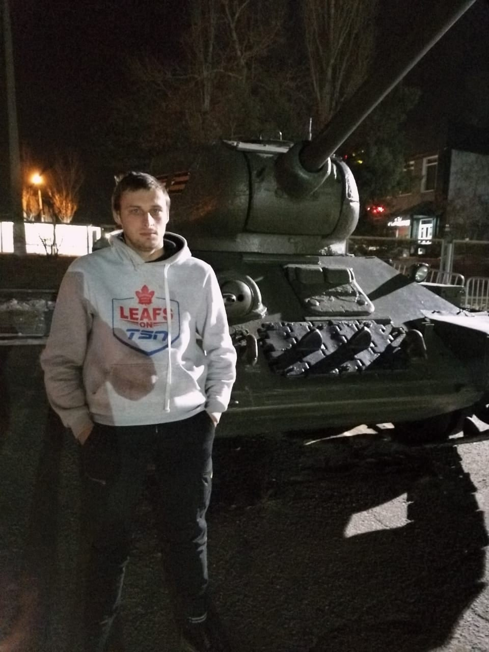 Павел, 28, Pogar