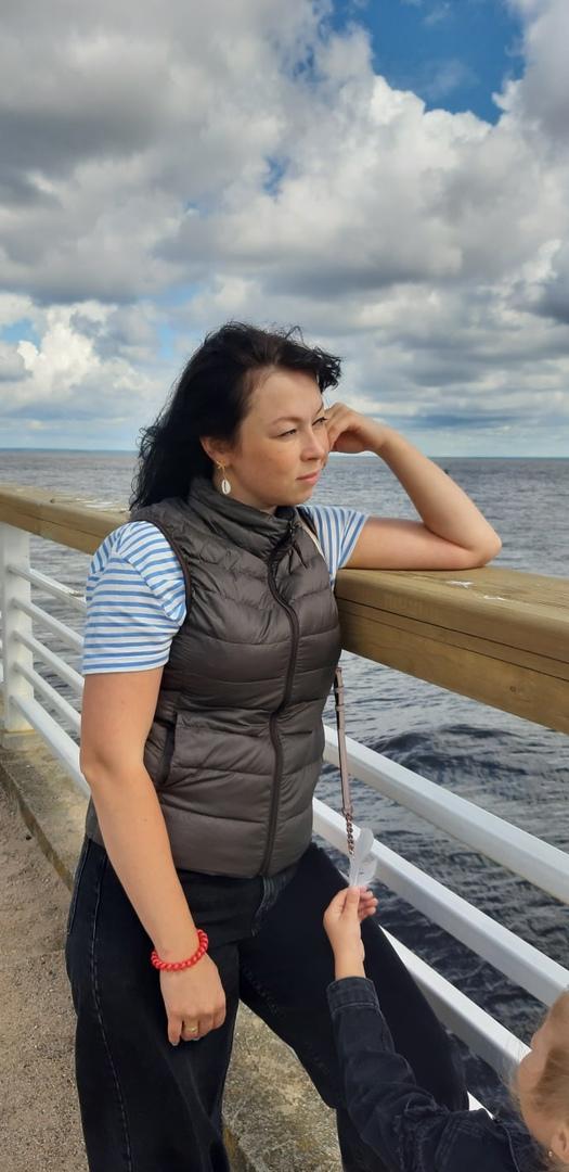 фото из альбома Елены Конушкиной №15