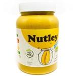 Паста арахисовая классическая Nutley 1000 гр.
