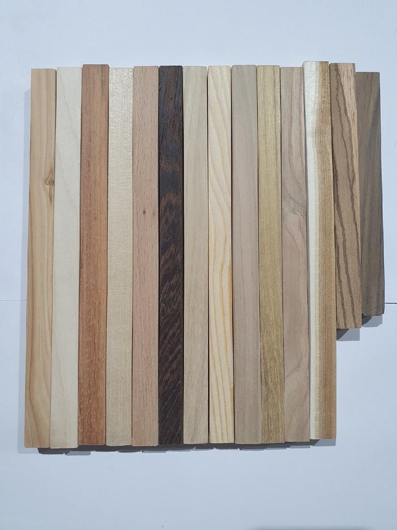 Породы древесины 1