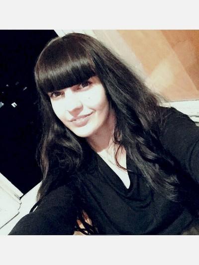 Виктория Сидорова