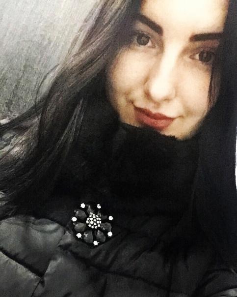 Виктория Коробкова, 23 года