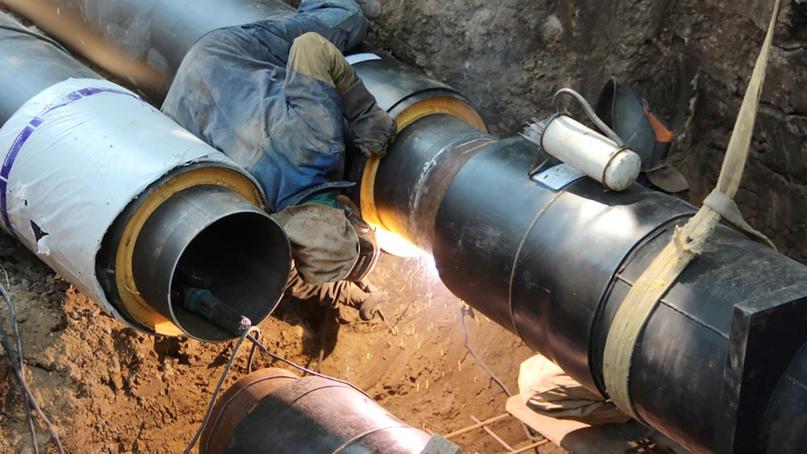В Ставрополе временно перекроют движение автотранспорта из-за ремонтных работ.  В связи с проведением капитального ремонта водопровода... Ставрополь