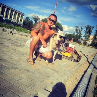 Artem, 26, Kharovsk
