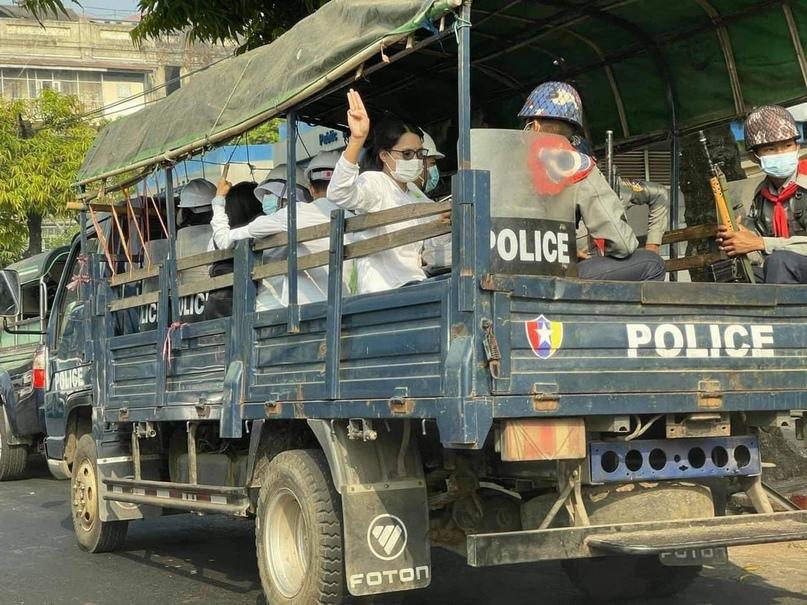 #Протесты@mpre_view #Мьянма