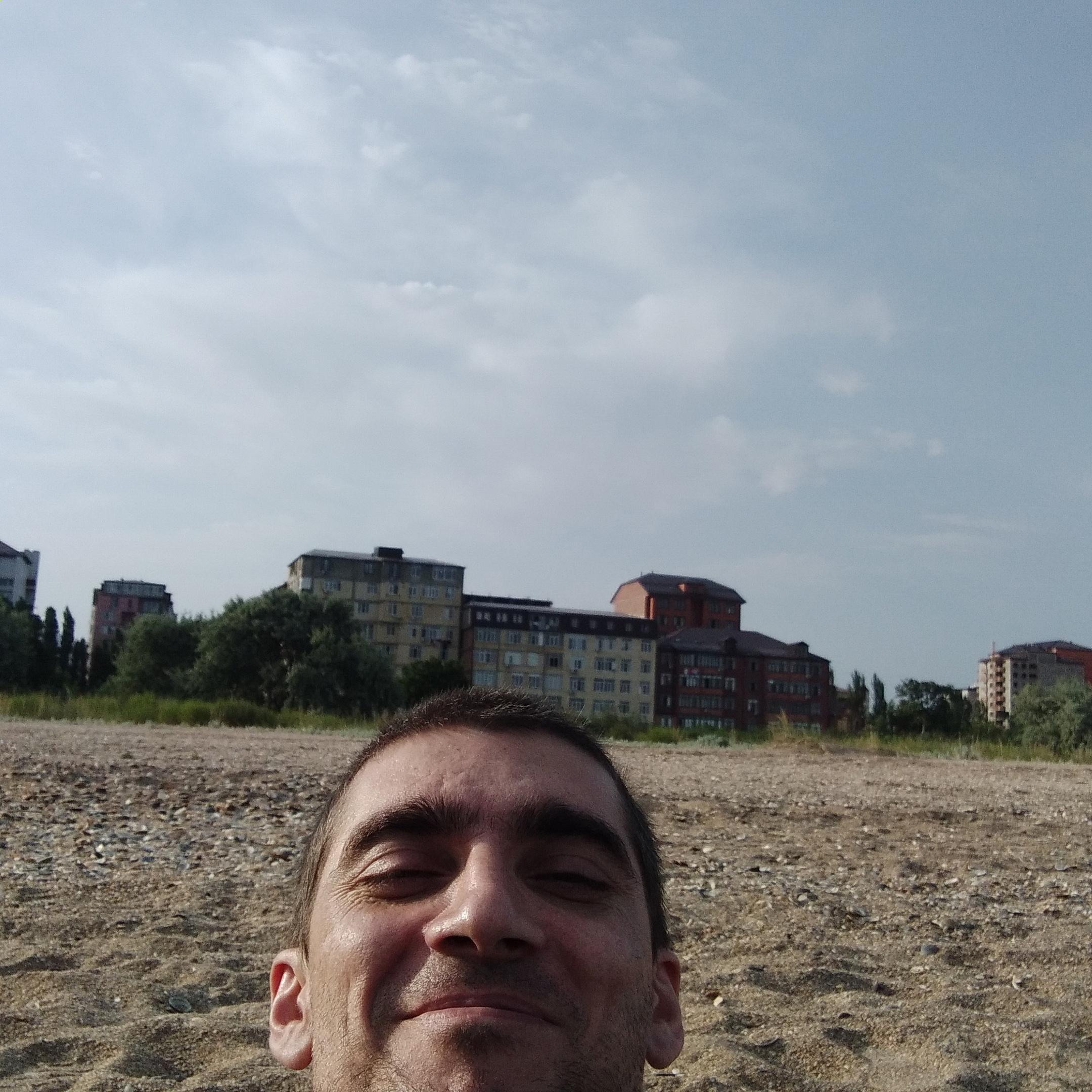 Рагим, 34, Makhachkala