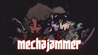 Mechajammer. High Octane Cyberpunk Turn-Based Mayhem