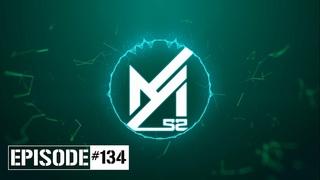 Ayham52 - Emotion In The Mix  (19-04-2020) [Trance/Uplifting Mix]