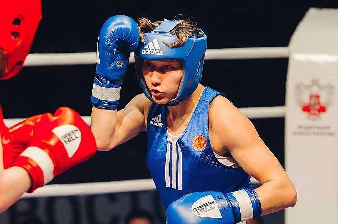 В Улан-Удэ прошла жеребьевка чемпионата мира по боксу среди женщин, который стартует 3 октября