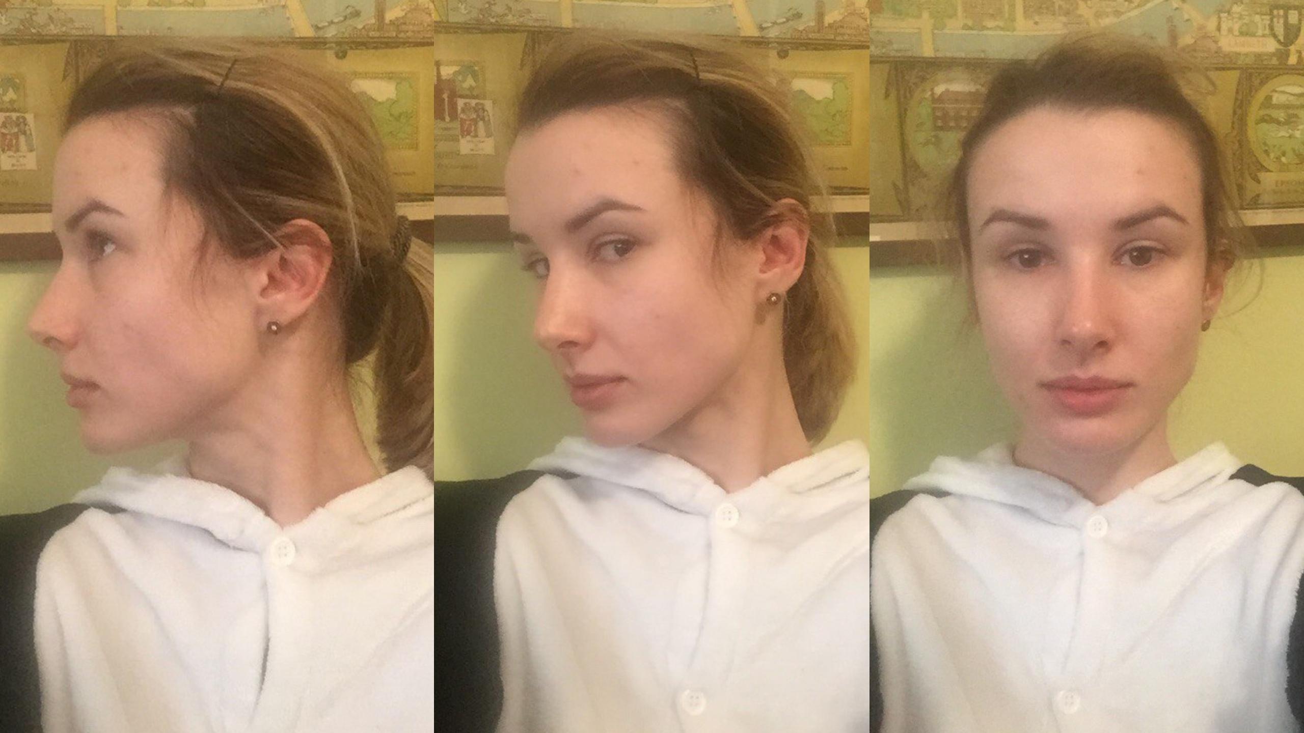 Classify 3 4 Russian 1 4 Bulgarian Girl