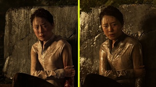 The Last of Us 2 2017 vs 2020 PS4 Pro Early Graphics Comparison