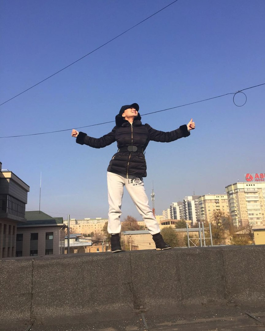 фото из альбома Баян Есентаевой №6