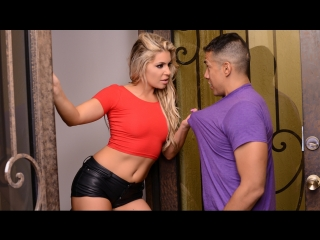 Nikki Capone & JB Rodeo – A Late Night Visitor
