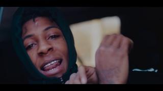 NBA Youngboy - Kick Yo Door (Official Video)
