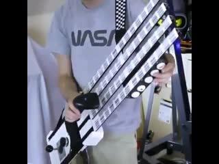 Что за играющая лопата