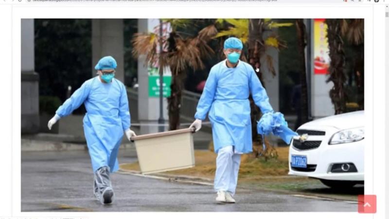 FEMA quer impor LEI MARCIAL por causa do CORONAVIRUS