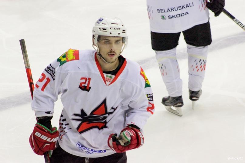 #21 Алексей Паценкин («Авиатор»)