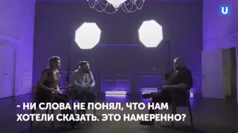 Макс Фадеев о РПЦ Понятно что формат ТВ не дал ему высказать всё