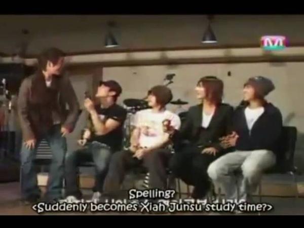 28 окт. 2010 г.Xiah Junsu's CUTE English Collection xD !!