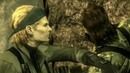 CQC Fight with Tom Jerry Sounds Meme Metal Gear Solid 3 Snake Eater HD Edition
