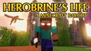 Minecraft Song Videos Herobrine s Life Minecraft Parody of Something Just Like This By Coldplay
