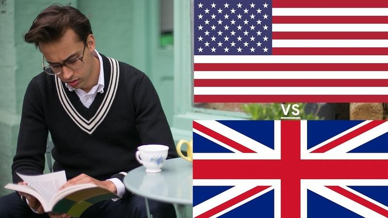 American Universities vs British Universities
