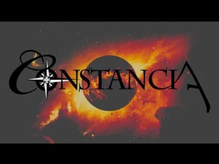 Constancia - Brave New World (Official Lyric Video)