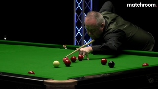 147! John Higgins makes 11th career 147 at BetVictor Championship League Snooker