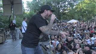 Warzone - Don't Forget the Struggle, Don't Forget the Streets • feat. Freddy of Madball
