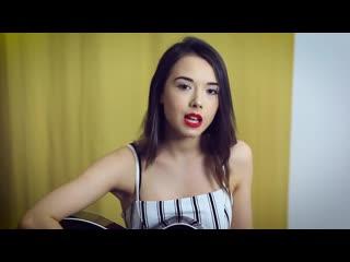 Bella Ciao - (Белла чао - Прощай, красавица) Cover - French/Italian║Française/Italienne Version Под гитару