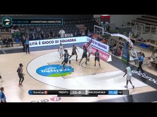 Rytas Vilnius - Galatasaray DS