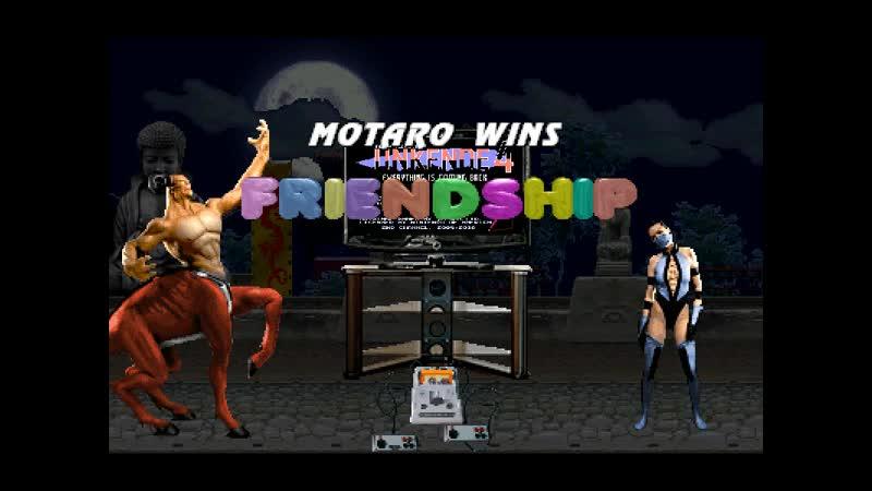 MKTXE Motaro's TNU4 Reference