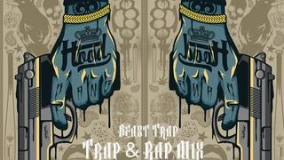 The Hood   Gangster Trap & Rap Mix 2018 - Aggressive Trap & Rap Mix 2018 - Best Trap Mix 2018