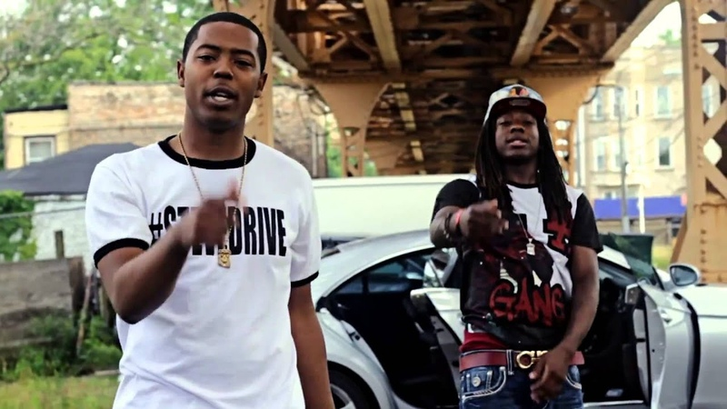 CHICAGO DRILL MUSIC X TAY600 WIT DA SHITZ OFFICIAL MUSIC VIDEO