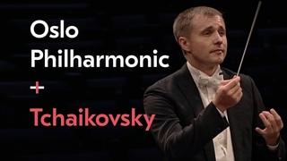 Symphony No. 4 / Pyotr Tchaikovsky  / Vasily Petrenko / Oslo Philharmonic