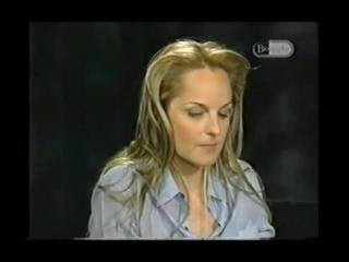 В актерской студии с Хелен Хант