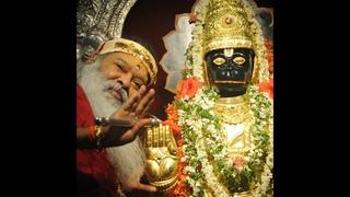 sri ganapathi sachidananda swamiji bhajans hanuman chalisa 40 time Appaji Bhajans telugu devotional