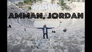The Best of Amman Jordan
