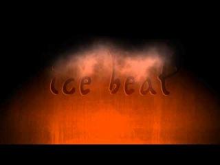 ice beat arabic wall