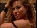 ZZ Top with Carmen Electra. Sharp Dressed Man Legs Spike TV 2007