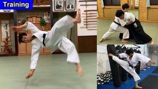 Amazing! Training - RYUJI SHIRAKAWA