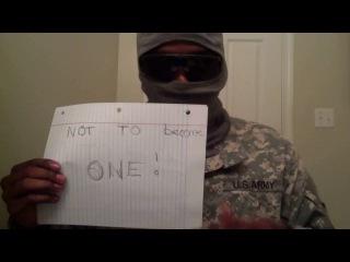 Солдаты США: Обама, мы не будем сражаться за твоих боевиков в Сирии