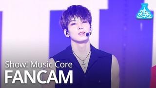 [예능연구소 직캠] SEVENTEEN - HIT (WONWOO), 세븐틴 - HIT (원우) @Show! MusicCore 20190810