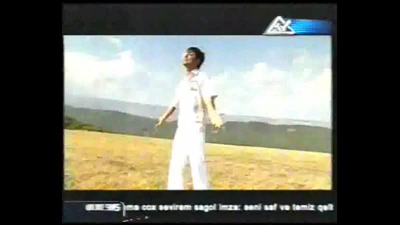 Aslan - Bulaq Suyu Dag Havasi (ATV 2005)